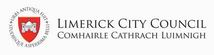 The Limerick City Crest Left CMYK